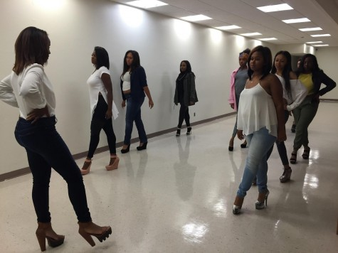 Fashion organization to put on their first runway show