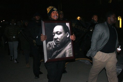 Alphas keep on marching after 29 years