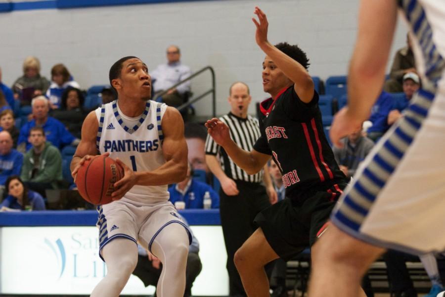 Men's basketball team struggle in final stretch – The ...