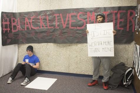 Students learn about oppression through diversity program
