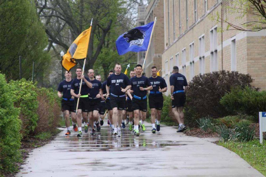 ROTC to celebrate 100 years of Cadet Command