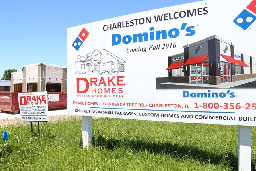 The summer of 2016 is bringing two new businesses to the Charleston community and they plan to open right when students arrive back on EIU's campus.
