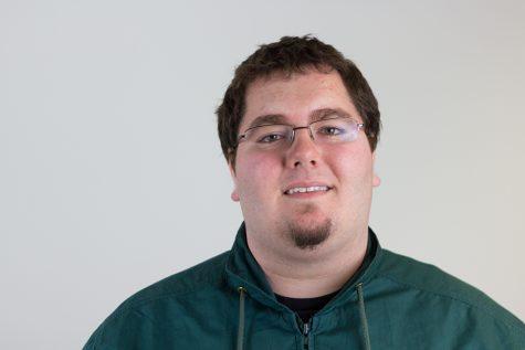 Photo of Andrew McCue