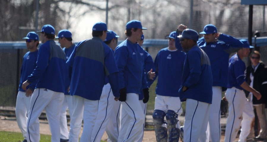 Eastern baseball team will host open tryouts this week.