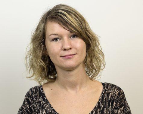 Olivia Swenson-Hultz
