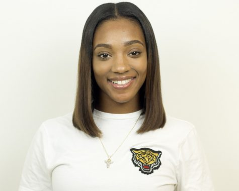 Photo of Thaija Evans