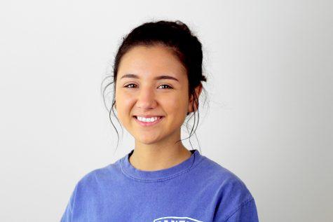Photo of Jordan Hale