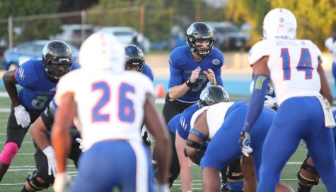 Panthers back in hunt with win; a look aroundOVC