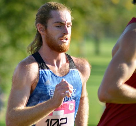 Eastern's cross country teams announce fallschedule