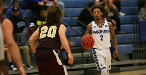Panthers host Bradley for first time in 97 years