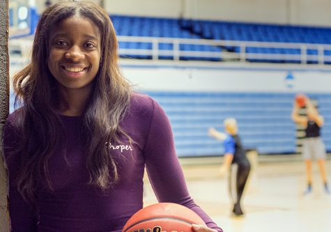 Junior Jalisha Smith has been nominated for the 2017 Allstate NABC and WBCA Good Works Teams. Smith is a member of Eastern's Student-Athlete Advisory Council and always works to get the women's basketball team involved in community service events.