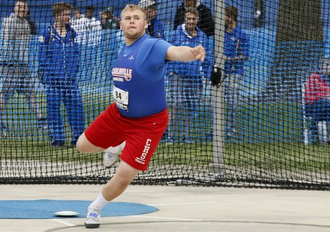 Gallery: IHSA Boys Track Meet Day 1