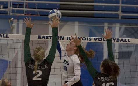 Volleyball confident after home wins