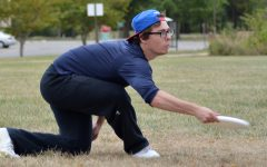 GALLERY: Men's and Women's Ultimate Frisbee Team