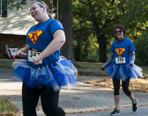 SACIS 5K shows support for survivors