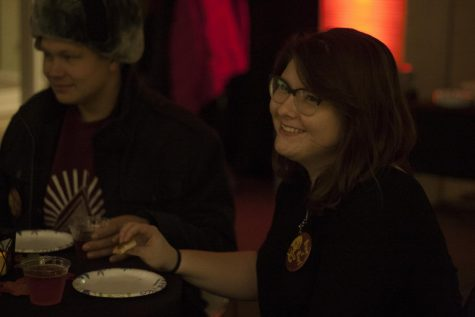Tarble After Hours hosts Harry Potter pARTy