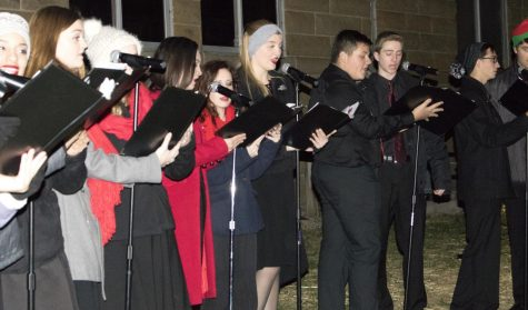 Christmas starts in the Heart ofCharleston