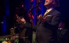 GALLERY: Big Bad Voodoo Daddy holiday concert