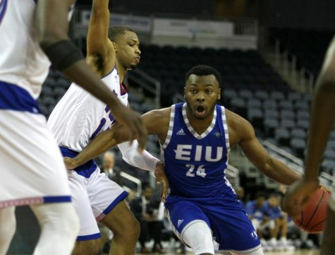 Panthers fall flat at end, lose to Tennessee State