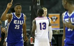 PHOTOS: EIU defeats Tennessee State in first round of OVC Tourney