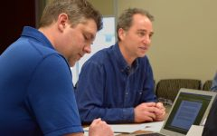 Faculty Senate discusses plan following final review committeerecommendations
