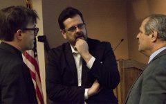 Speaker discusses 'Chile'sWoodstock'