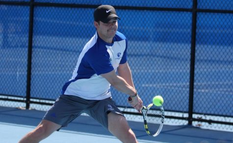 Eastern ready for last OVC match