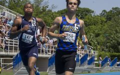 GALLERY: IHSA Boys Track and Field Day1