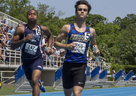 GALLERY: IHSA Boys Track and Field Day 1