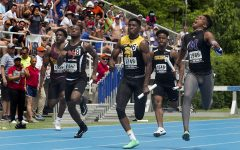 GALLERY: Relay races at IHSA Boy's Track & Field StateFinals