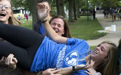PHOTO GALLERY: Leadership reaction courses at GirlsState