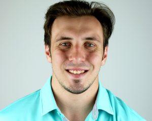 Dillan Schorfheide Assistant Sports Editor
