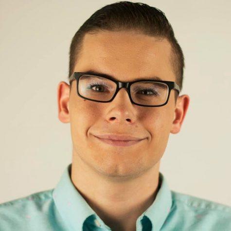 Photo of Andrew Paisley