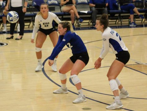 Notebook: Records may not show entire picture for OVCvolleyball
