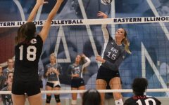 Panthers' volleyball open second half of OVCschedule