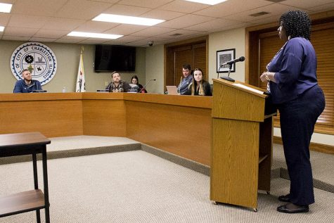 City Council approves 7items