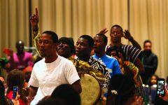 Global Cultural Night kicks off International Educationweek