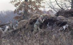 PHOTO GALLERY: ROTC trainingexercise