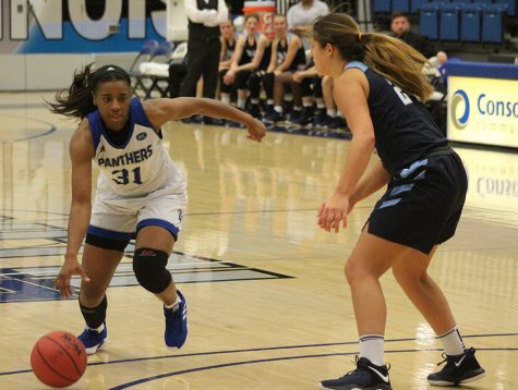 Notebook: Majority of OVC over .500 in women's basketball