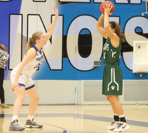 Defense is focus in opener for women's basketballteam