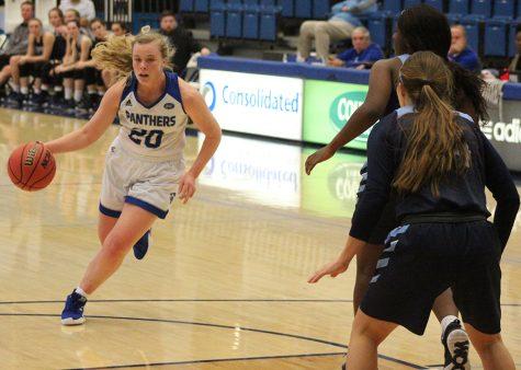 Notebook: 4 OVC women's basketball teams win in openinggames