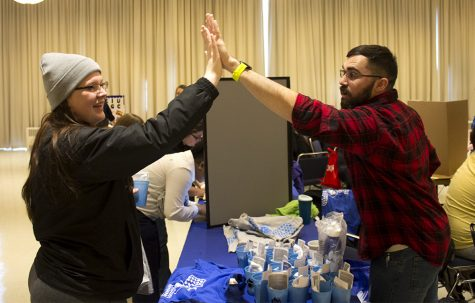 PHOTO GALLERY: Incoming students share on why they chose Eastern