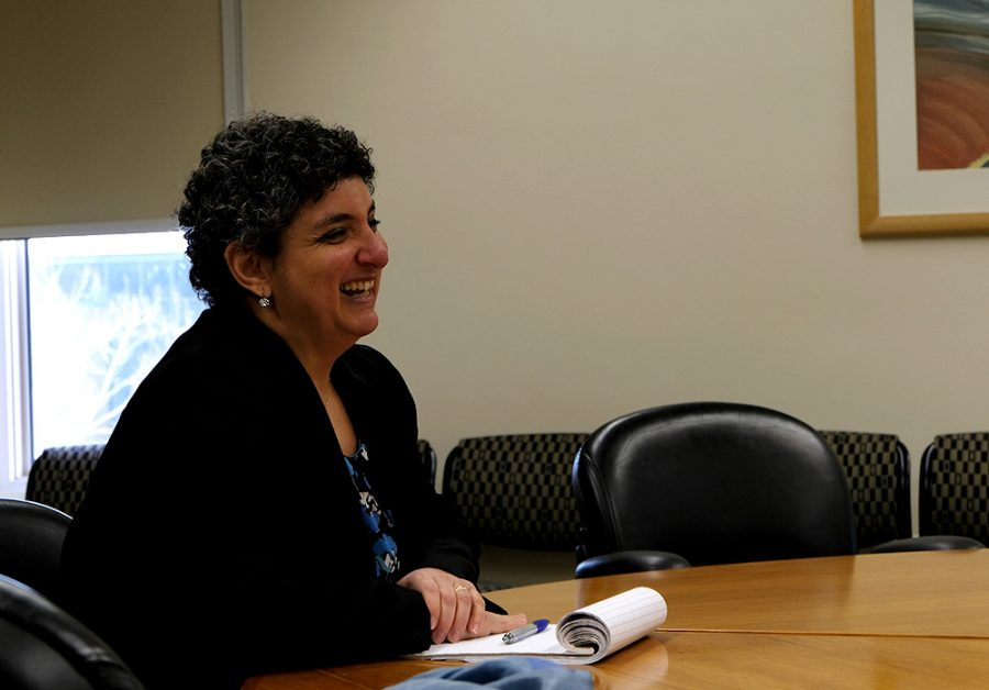 PHOTO: College of Health and Human Services Dean Searchcontinued