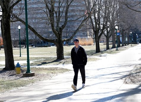 PHOTO GALLERY: A cold Wednesday afternoon