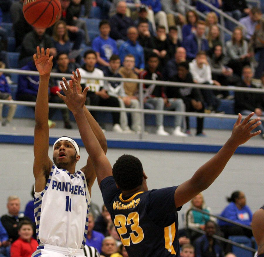Men S Basketball To Visit Murray State Thursday In Rematch