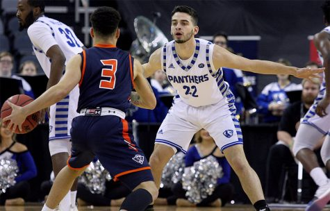 Analysis: Perimeter defense is key for men's basketball