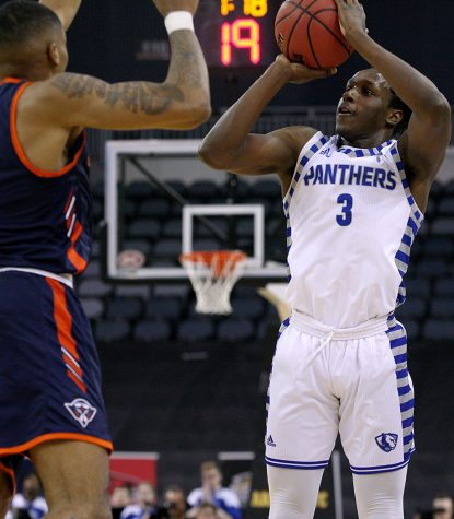 Eastern wanting win in pivotal OVC week, visit Murray State Thursday