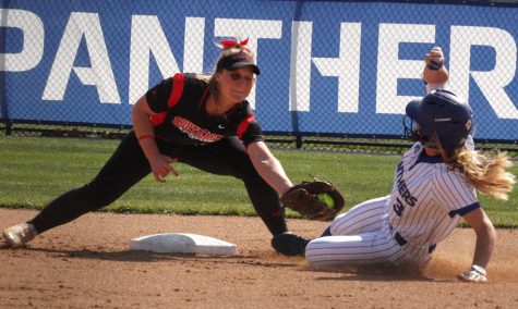 Eastern softball begins conference schedule with two home doubleheaders