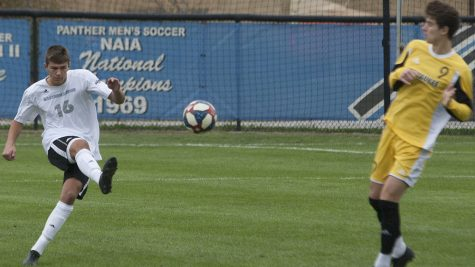 Men's soccer team loses 4th-straight game