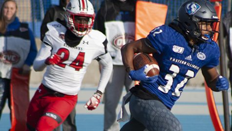 Eastern loses close game to Jacksonville State 28-20